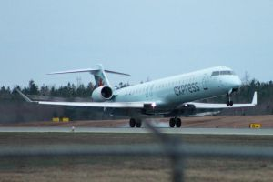 Air Canada Express CRJ-900 2 by tdogg115