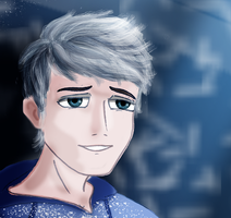 Jack Frost: believe by chillydragon