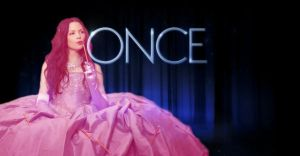 Once Upon A Time Banner - Snow by Elliott-Lee-Blogger