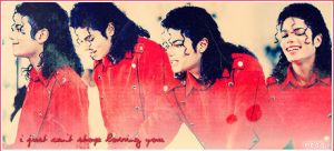 Loving you. by Meggy-MJJ