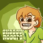 Shaggy SP by Happy-Cheesecake