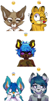 emote by trufours
