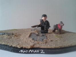 madmax 2 stand by MrRammlied