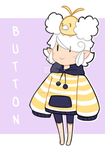 Prince Button by ButtonPrince