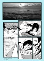 Immersion - doujinshi  page 1 by Lairam