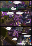 Path to Chaos Chp 1 Pg 8 by ExplodedPineapple