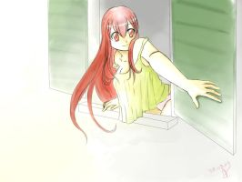 MY OC - Open your windows by Hermes04