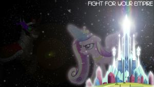 Fight For Your Empire Wallpaper by 1nfiltrait0rN7