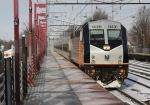 Train 2303 by Kaback9
