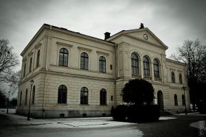 Vasteras konstmuseum by June22nd