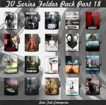 TV Series Folder Pack Part 18 by lewamora4ok