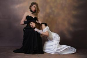 Good and Evil Stock LXX by tanit-isis-stock