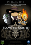 The League of Extraordinary Hamsters by Mehoaido