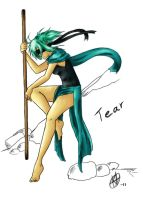 Com - Tear by Conwant