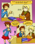 TINF Landon will do anything by Go-Devil-Dante