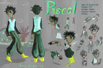 Pascal by Beachpie