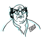 Frank Reynolds by Betalogan