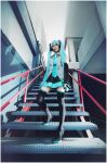 Vocaloid : Hatsune Miku 03 by beethy