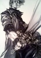 Dante by ExistTRACE
