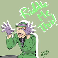 Riddle Me This by KillBillVol2