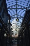 Shops Under Glass by Clangston