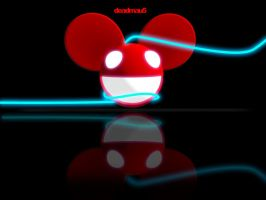 Somethin' else for Deadmau5 by T0X1KB01