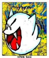 King Boo by Dreimond