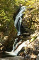 Campbell's Falls - V by froggynaan