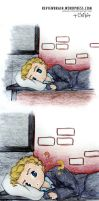 Because she did notice -4x20 episode tag by Chizuru-chibi