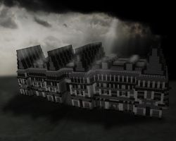 Minecraft Neo-Renaissance by skysworld