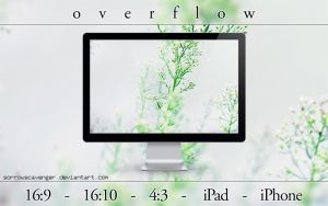 _overflow_ by SorrowScavenger