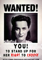 NGB-Poster: Wanted by 8manderz8