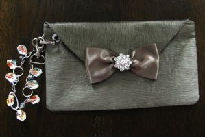 Holiday Party Clutch 01 by BenaeQuee
