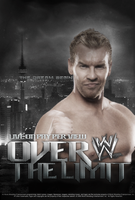 WWE Over The Limit 2011 v1 by All4-Xander