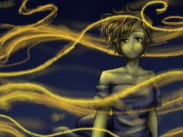 Shining Light by Shewen