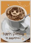 Jack Cappuccino by amoykid