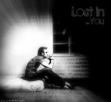 Lost In... You by LittleDeathBat
