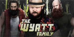 The Wyatt Family Signature by ViceEmerald
