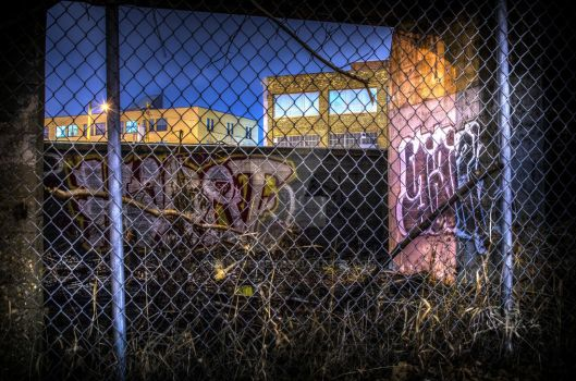 Urban Lifestyle by DHouse1985