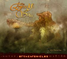 Erth Chronicles - Darathia by terminalcondition