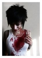 jack the ripper. by madhatter-lady