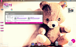 Tema para Windows 7 Para Chicas -2 by 117fausto