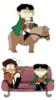 some levi s by cam070