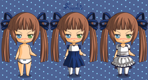 MMD HAIR REQUEST by EpiclyAwesomePrussia