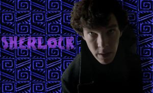 Sherlock Holmes Wallpaper by DeductiveAndroid