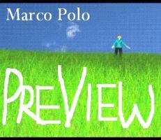 Marco Polo - 3D Animation by jameson9101322