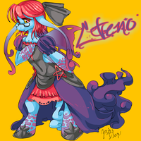 Cteno by ZowieBlaze