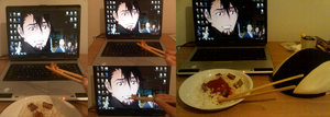 Sternbild Fried Rice Event by Clare-Sparda
