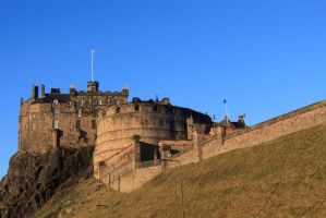Edinburgh Stock 3 by Random-Acts-Stock