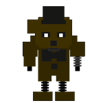 Ignited Freddy Minigame by TommySturgis